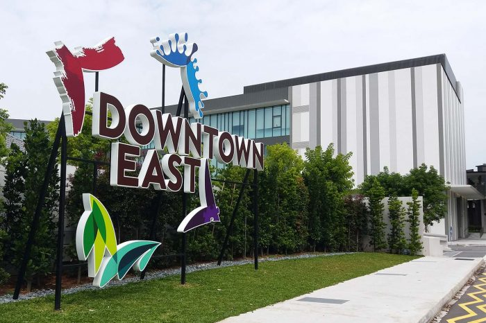 Downtown East (DTE) Redevelopment – Phase 2