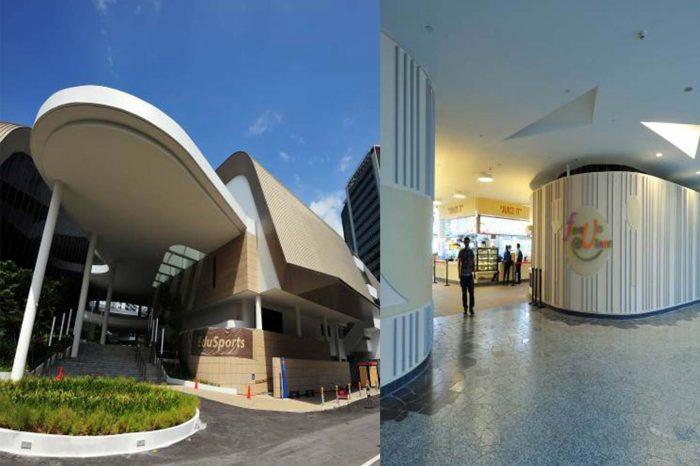 National University of Singapore (EduSport)
