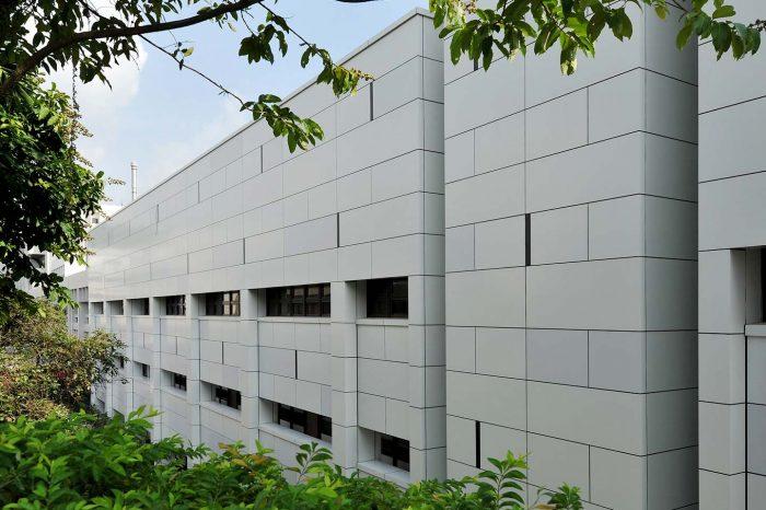National University Hospital (Remodelling Phase 1)