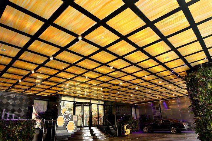 Sofitel Hotel @35 Robinson Road Singapore 068898